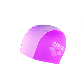 arena Polyester II Casquette Enfant, fuchsia pink
